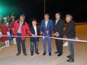 Foto: Prensa Municipalidad Villa Dolores
