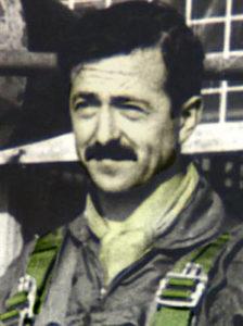 primer teniente mariano velasco piloto a4b malvinas