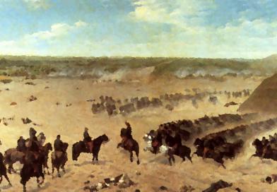 La Batalla del Morro