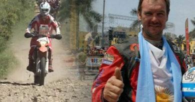 Pablo Pascual encabezará la competencia