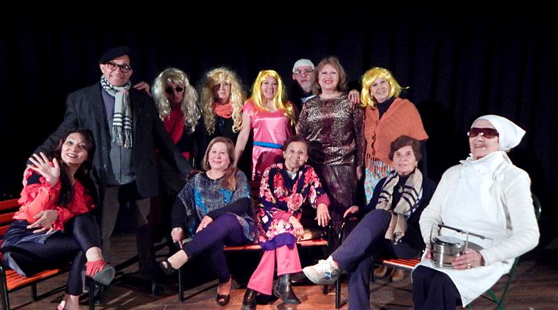 Fin de semana de Teatro en Villa Dolores